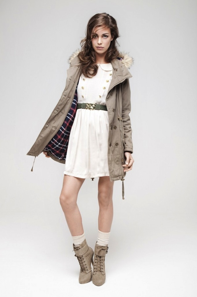 penneys-parka-and-military-dress-682x1024